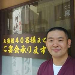 店長の北澤さん